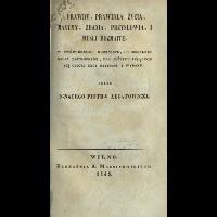 Dlibra Digital Library Prawdy Prawidła życia Maxymy